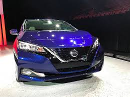 2018 nissan electric car. fine nissan to 2018 nissan electric car f