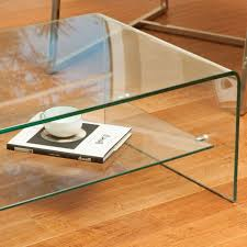 cur glass coffee tables with shelf pertaining to ramona glass coffee table with shelfchristopher knight home