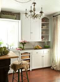 French Cottage Kitchen