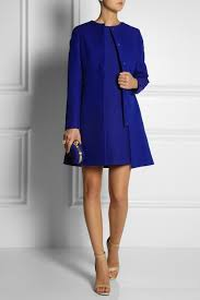 Blue Coat Classic Royal Blue Coat And Dress Set Pictures Photos And Images