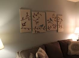 Wall Art Ideas For Living Room Diy Wallartideasinfo