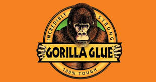 you might consider using gorilla glue the makers claim it was made for the toughest jobs on planet earth does it really work
