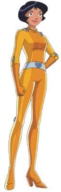Alex (Totally Spies!) | Heroes Wiki | Fandom