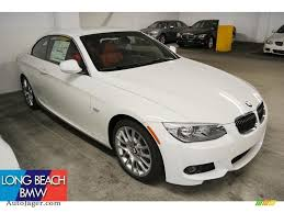 Coupe Series 2011 bmw 328i convertible : 2011 BMW 3 Series 328i Convertible in Alpine White - 727188 | Auto ...