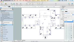floor plan software cctv network diagram home system ~ idolza wireless home network at Home Network Schematic