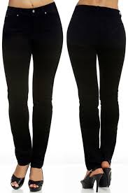 Miraclebody Jeans Size Chart Miraclebody Skinny Minnie Jeans Licorice