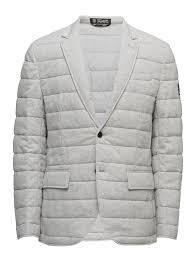Quilted Cotton Jersey Jacket (Spring Heather) (£164.45) - Polo ... & Polo Ralph Lauren Quilted Cotton Jersey Jacket Adamdwight.com
