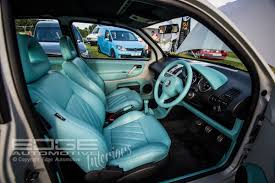 Vw Lupo Modified Interior: Vw lupo interior flickr photo sharing ...