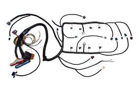 1997 2004 ls1 w 4l60e standalone wiring harness dbw