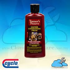 7 5 oz tanner s preserve leather conditioner mh65893