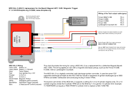msd 6al wiring diagram for tach wiring library tachometer wiring diagram msd 6al 2 wiring diagram gallery