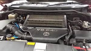 Modern comforts: Stage 2: Toyota Landcruiser 200 series, VDJ200R ...