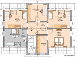 Grundriss 5 Schlafzimmer Haus Ideen