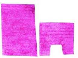 pink bathroom accessories uk rugs 6 hot bath rug sets wise choices image of