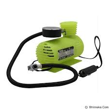 compresor. kenmaster mini air compresor [xh-106] - green merchant)
