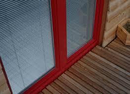 Neues Passivhaus Hybrid Fenster Vereint Viele Schutzfunktionen