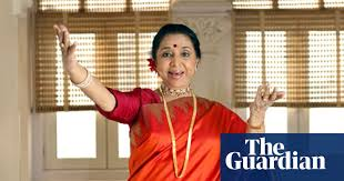 Asha Bhosle: The voice of Bollywood | Bollywood | The Guardian