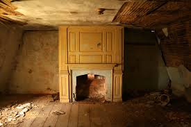 a fireplace in need of restoration in providence ri photo courtesy of creative commons