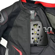 optional chest br protector cps