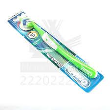 Купить Зубная <b>щетка</b> Орал-Би (<b>Oral</b>-<b>B</b>) <b>Комплекс</b> Пятисторонняя ...