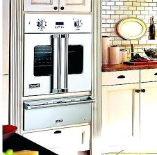 27 inch wall oven wall oven viking wall ovens factory builder s within oven plans inch