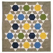 Bullseye Mosaic Triangle Quilt Pattern for Studio |AccuQuilt| & ... Bullseye Mosaic Triangle Quilt Pattern for Studio (PQ10323) ... Adamdwight.com