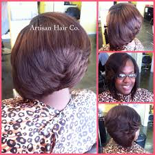 Quick Weave Bob Hairstyles Pictures