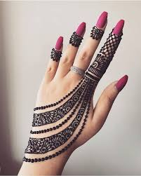 Latest Design Of Mehandi 50 Simple Mehndi Design Ideas To Save For Weddings And