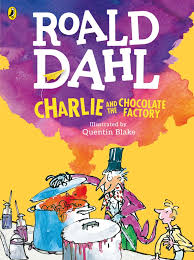 charlie and the chocolate factory colour edition by roald dahl charlie and the chocolate factory colour edition