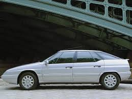 Curbside Classic: 1992 Subaru SVX - The Truth About Cars