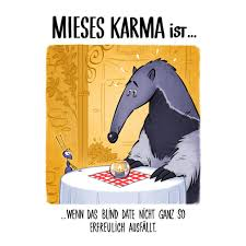 Mieses Karma Sprüche Marketingfactsupdates