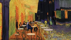 van gogh s iconic style makers hugh welchman and dorota kobiela recruited 125 oil painters from 20 countries for their unique