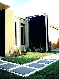 front yard designs front yard design ideas modern front yard designs modern front landscape modern front front yard designs
