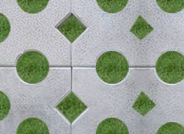 Small Picture Make neat and clean garden with garden tiles CareHomeDecor