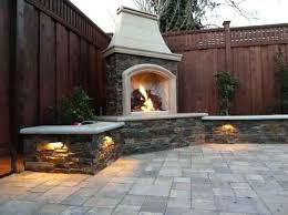outdoor fireplace design ideas inviting fireplace designs for your backyard from outdoor fireplace and grill outdoor outdoor fireplace
