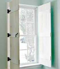 diy interior window shutters.  Window DIY Farmhouse Style Indoor Shutters On Diy Interior Window L