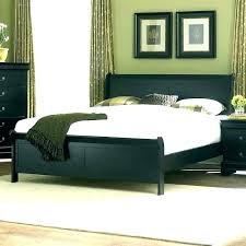 Upholstered Bed Frame Frames And Headboards King For N Mattress Size ...