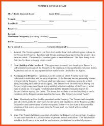 sample rental agreement letter property lease agreement template best resume collection