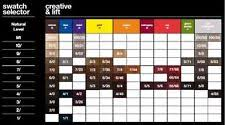 Tigi Creative Color Chart Tigi Creative Color 9 4 9c Very Light Coppery Blonde For