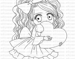 Small Picture coloring pages for girls