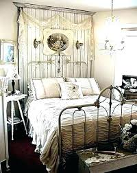rustic metal bed frame – cooksscountry.com