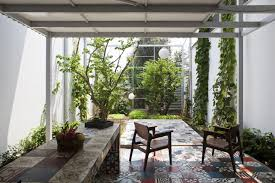 Courtyard Plants Design The Cult Of The Courtyard 10 Backyard Ideas For Small