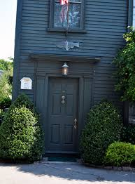 front door lightFront Door Inspiration in Marblehead  Katy Elliott
