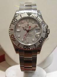 buy mens rolex yacht master platinum dial steel watch mens watches buy mens rolex yacht master platinum dial steel watch mens watches 168622 in cheap price on alibaba com