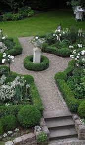 Green White Landscaping Italy Www Homeinitaly Gardening And Living Best  Rose Garden Design Ideas On Pinterest