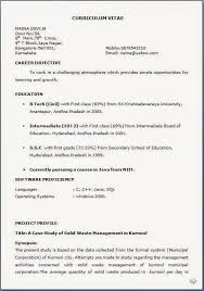 How To Make A Resume For A Job Beauteous How To Make Resume How To Prepare My Resume For A Job On How To