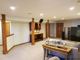 basement remodelers. Exellent Remodelers Using The Basement Dungeon For A First Class Space To Remodelers