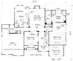 design a floor plan. 5 Design A Floor Plan