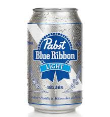 For those who seek experience over ordinary. Pabst Blue Ribbon Light The Beer Store