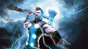 4k Wallpaper For Pc Of Thor